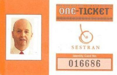 One-Ticket Ticket Types